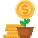 mit Blog Geld verdienen Icon