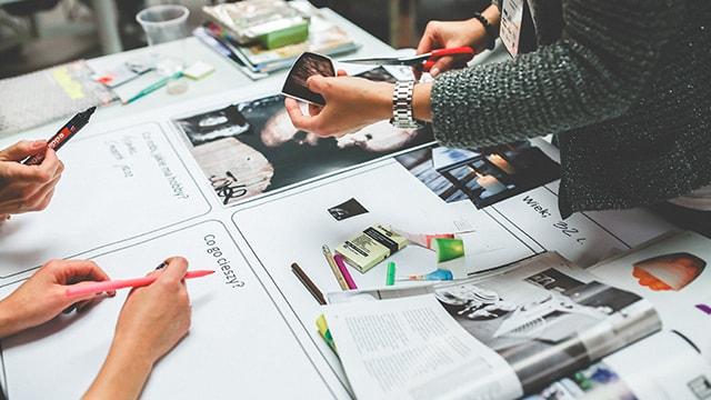 Was macht ein gutes Blog Design aus?
